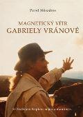 AOS Publishing Magnetický vítr Gabriely Vránové
