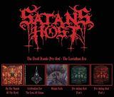 Satan's Host-Devil Hands Pre-God - The Leviathan Era (Box Set 5CD)