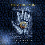 Anderson Jon 1000 Hands - Chapter One (Digipack)