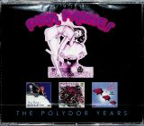 Pink Fairies Polydor Years (3CD)