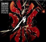 Metallica S&M2 Live (DVD+CD)