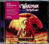 Wakeman Rick Red Planet