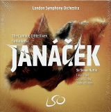 Janáček Leoš-Cunning Vixen -Sacd-