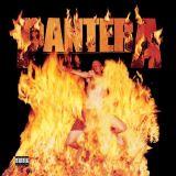 Pantera Reinventing The Steel