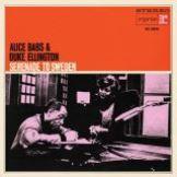 Babs Alice & Ellington Duke-Serenade To Sweden