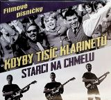 Různí interpreti Kdyby tisíc klarinetů / Starci na chmelu - filmové písničky