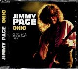Page Jimmy Ohio - Cleveland Broadcast 1988