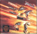Judas Priest Firepower (Deluxe Limited Edition Hardcover Book)