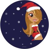 "Carey Mariah All I Want for Christmas Is You / Joy to the World (Picture Disc 10"")"