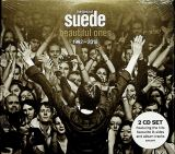 Suede Beautiful Ones -Digi-