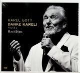 Gott Karel Danke Karel! Folge 2 - Raritäten (Box Set 5CD)