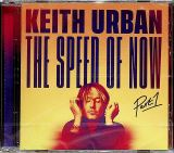 Urban Keith Speed Of Now Part 1