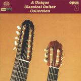 Opus 3 A Unique Classical Guitar Collection