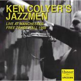 Colyer Ken -Jazzmen- - Live At Manchester Free Trade Hall 1959