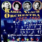 Vlach Karel 1957-1960 (Box 14CD)