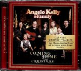 Universal Coming Home For Christmas (2CD)