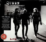 Queen Live Around The World (Blu-ray+CD)