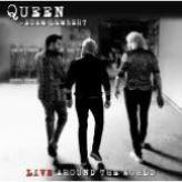 Queen Live Around The World