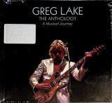 Lake Greg Anthology: A Musical Journey