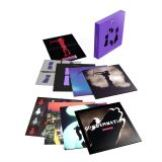 "Depeche Mode Songs Of Faith And Devotion - The 12"" Singles (Box Set 8 x 12"" SP single)"