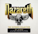 Nazareth Ultimate Collection (3CD)