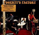 Fogerty John Fogerty's Factory