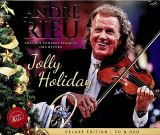 Rieu André-Jolly Holiday (Deluxe Edition CD+DVD)