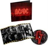 AC/DC Power Up (Digisleeve)