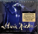 Nicks Stevie Live In Concert - The 24 Karat Gold Tour (2CD)