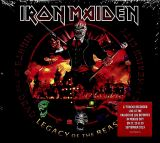 Iron Maiden Nights Of The Dead - Legacy Of The Beast: Live In Mexico City