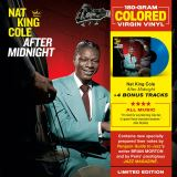 Cole Nat King-After Midnight -Coloured-