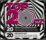 Různí interpreti TOP20.CZ 2020/2