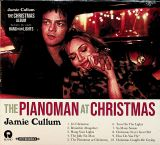 Cullum Jamie-Pianoman At Christmas