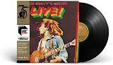 Marley Bob-Live| (Limited, Half-Speed Master)