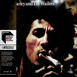 Marley Bob-Catch A Fire (Limited, Half-Speed Master)