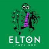 John Elton Jewel Box (Box 8CD)
