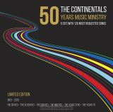 Continentals-50 Years Music Ministry (Box Set 6CD)