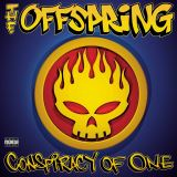 Offspring-Conspiracy Of One (Limited Deluxe Edition Yellow Red Splatter)