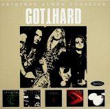 Gotthard Original Album Classics (5CD)