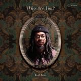 Ross Joel-Who Are You?