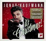 Kaufmann Jonas-It's Christmas! -Deluxe-