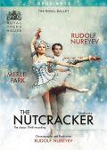 Nureyev Rudolf-Tchaikovsky: The Nutcracker