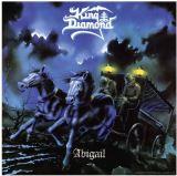 King Diamond-Abigail - Jigsaw Puzzle (500 pieces)