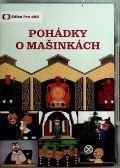 Ráž Vladimír-Pohádky o mašinkách (reedice)