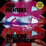 Foo Fighters Medicine At Midnight (Blue LP)