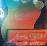 Erasure Fallen Angel (remixes) (Limited Edition Orange Neon)
