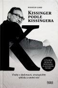 Books & Pipes Kissinger podle Kissingera