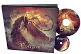 """Evergrey-Escape Of The Phoenix (Limited Edition Artbook CD+7"""" Picture vinyl)"""