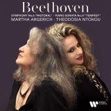 Argerich/Ntokou-Beethoven