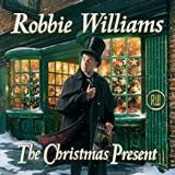 Williams Robbie The Christmas Present - Robbie Williams -Deluxe-